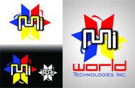 MiWorld Technologies Inc. Logo - Entry #55