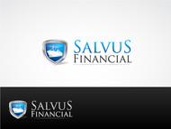 Salvus Financial Logo - Entry #50