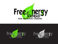 Free Energy Southeast Logo - Entry #162