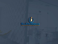 ellie's essence candle co. Logo - Entry #80