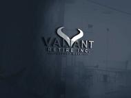 Valiant Retire Inc. Logo - Entry #427