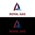 Royal Gas Logo - Entry #266
