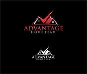 Advantage Home Team Logo - Entry #75