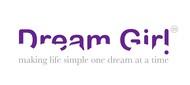 Dream Girl Logo - Entry #22