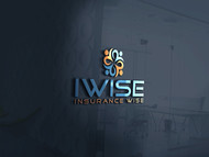 iWise Logo - Entry #581