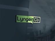 Lyngen Co. Logo - Entry #52