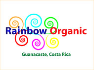 Rainbow Organic in Costa Rica looking for logo  - Entry #231