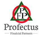 Profectus Financial Partners Logo - Entry #133