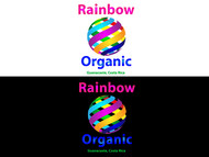 Rainbow Organic in Costa Rica looking for logo  - Entry #246