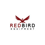 Redbird equipment Logo - Entry #97
