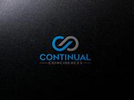Continual Coincidences Logo - Entry #208