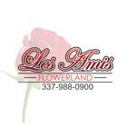 Les Amis Logo - Entry #31
