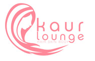 Full Service Salon Logo - Entry #17