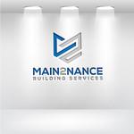 MAIN2NANCE BUILDING SERVICES Logo - Entry #5