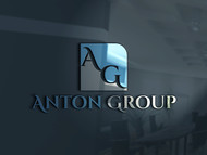 Anton Group Logo - Entry #87