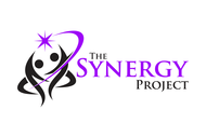 """The Synergy Project"" and place the word ""season three"" underneath in smaller front either as "" season 3"" or ""season three"" Logo - Entry #48"
