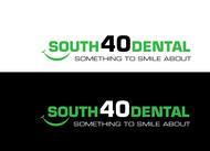 South 40 Dental Logo - Entry #7