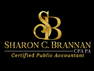 Sharon C. Brannan, CPA PA Logo - Entry #130