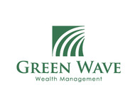 Green Wave Wealth Management Logo - Entry #152