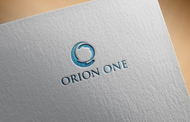 ORION ONE Logo - Entry #54