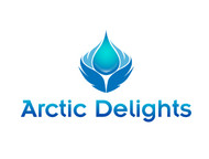 Arctic Delights Logo - Entry #118