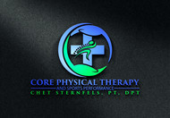 Core Physical Therapy and Sports Performance Logo - Entry #250