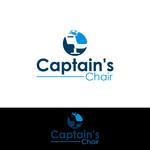 Captain's Chair Logo - Entry #26
