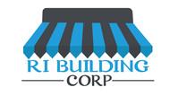 RI Building Corp Logo - Entry #229