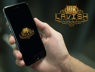 Lavish Design & Build Logo - Entry #88