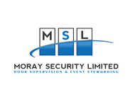 Moray security limited Logo - Entry #226