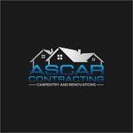ASCAR Contracting Logo - Entry #34