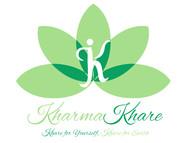 KharmaKhare Logo - Entry #12