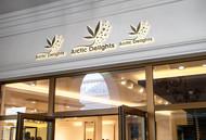 Arctic Delights Logo - Entry #30