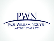 Paul William Nguyen, Attorney at Law Logo - Entry #36