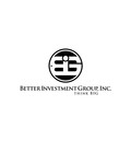 Better Investment Group, Inc. Logo - Entry #40