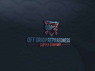 Off Grid Preparedness Supply Company Logo - Entry #9