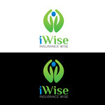 iWise Logo - Entry #330