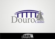 Douro Casino Logo - Entry #14