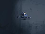OCD Canine LLC Logo - Entry #249