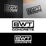 BWT Concrete Logo - Entry #447