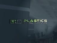 LHB Plastics Logo - Entry #32