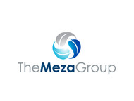The Meza Group Logo - Entry #141