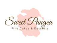 Sweet Pangea Logo - Entry #132
