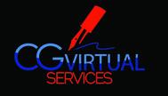 CGVirtualServices Logo - Entry #9