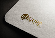 Burp Hollow Craft  Logo - Entry #260
