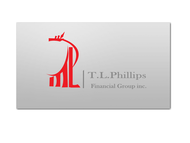 T. L. Phillips Financial Group Inc. Logo - Entry #88