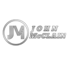 John McClain Design Logo - Entry #246