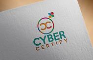 Cyber Certify Logo - Entry #78