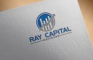 Ray Capital Advisors Logo - Entry #142
