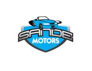 Car Dealer Logo - Entry #26